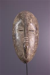 Masque africainMasque Ligbi Djimini