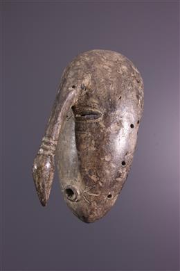 Masque Ligbi Djimini Yangaleya