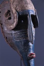 Masque africainMasque Markha